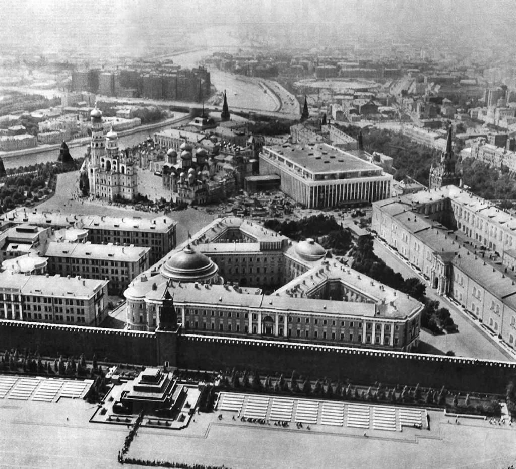 Самые крупные города начала XX века 04
