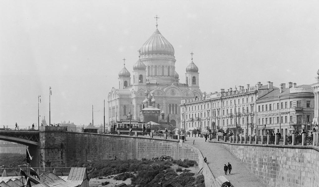 Самые крупные города начала XX века 05