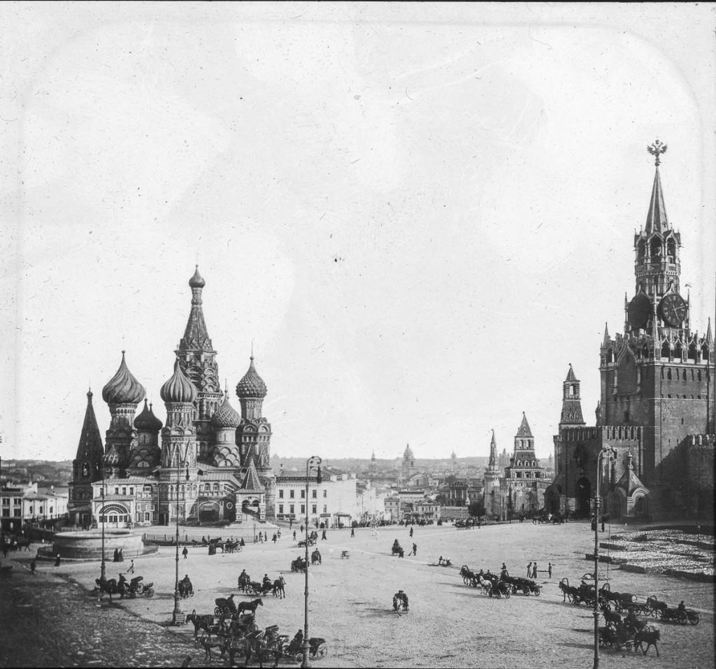 Самые крупные города начала XX века 06