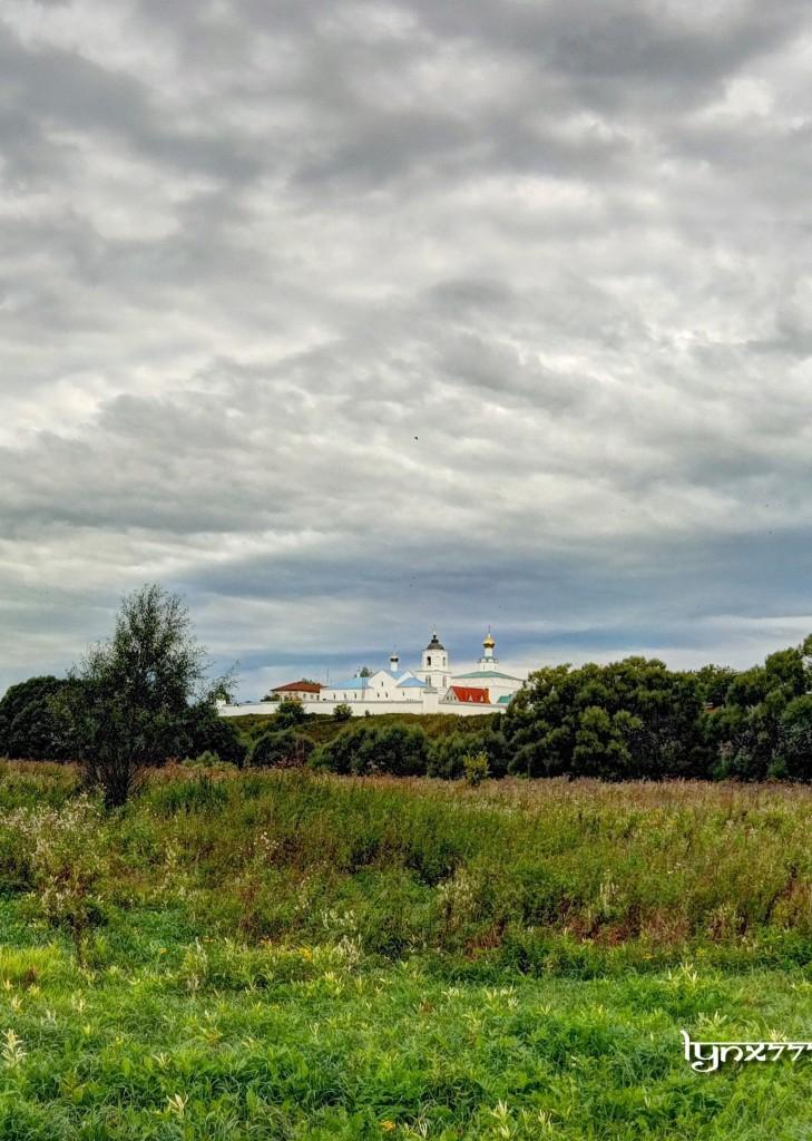 Суздаль. Васильевский монастырь 03