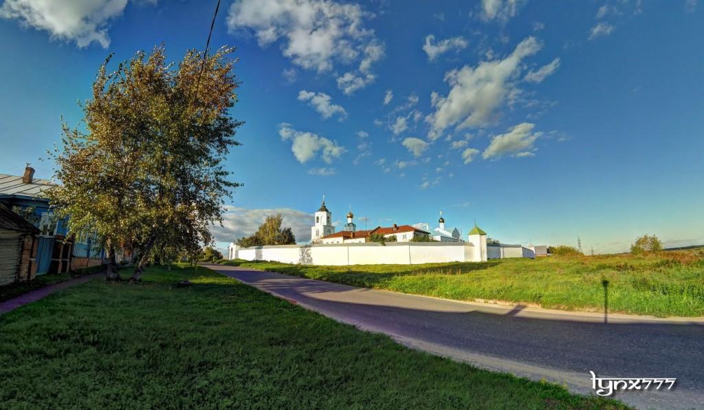 Суздаль. Васильевский монастырь 06