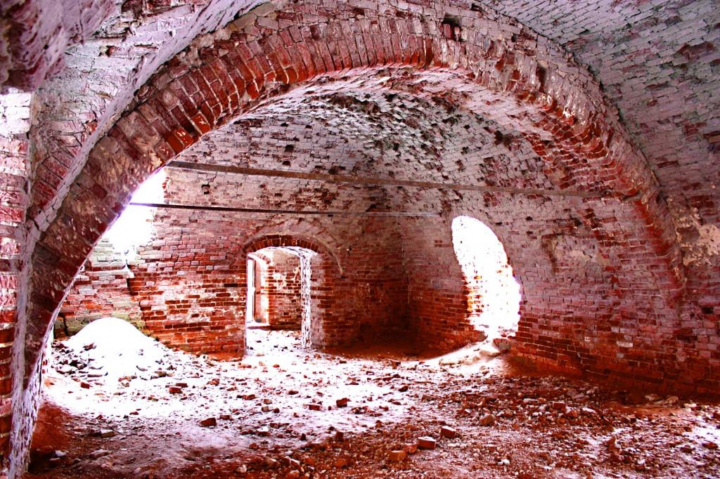 Церковь Флора и Лавра 1803 год., Суздальский район, село Кибол 03