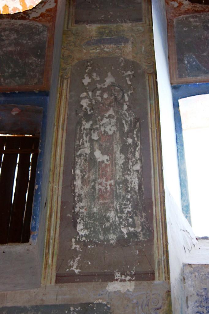 Церковь Флора и Лавра 1803 год., Суздальский район, село Кибол 11