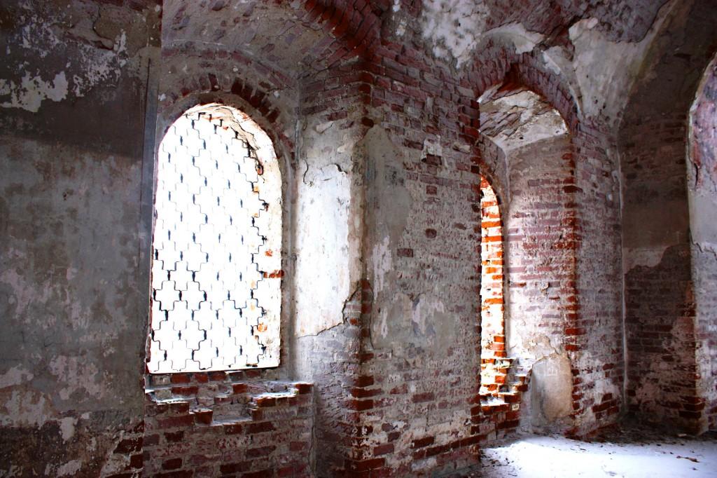 Церковь Флора и Лавра 1803 год., Суздальский район, село Кибол 16