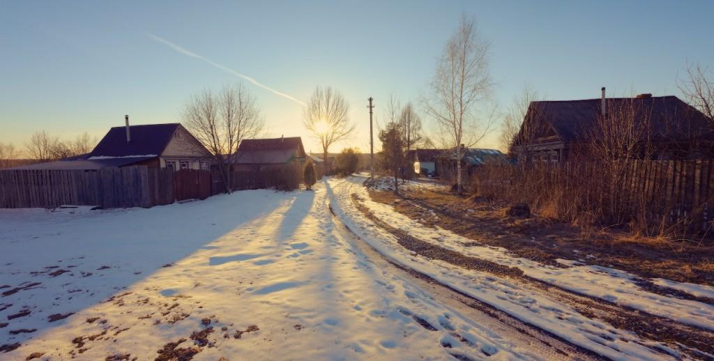 деревня Мордасово, Судогодский р-н