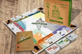 Книга-журнал Владимирской области: добавь друзей и получи приз