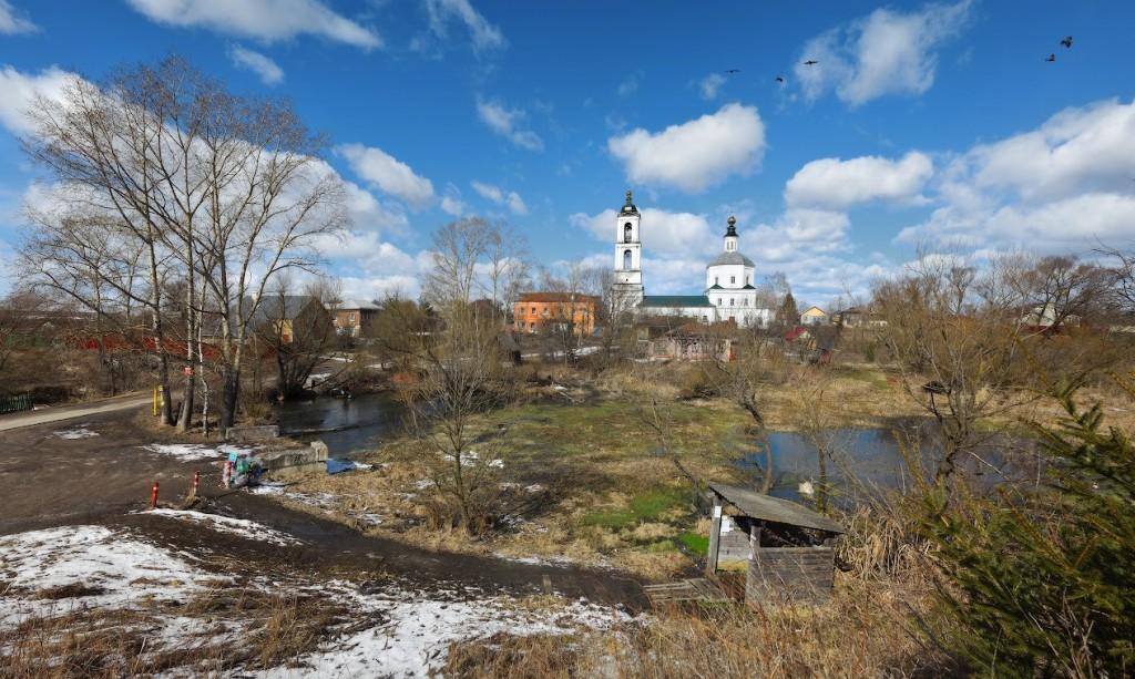 село Добрынское, Суздальский р-н