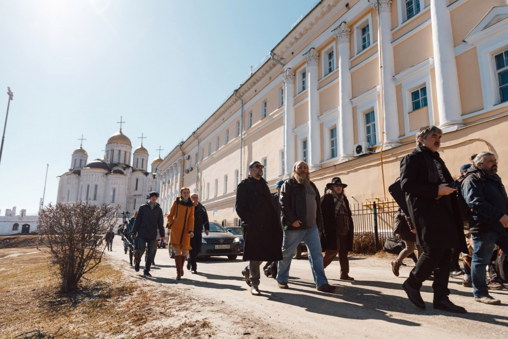 2017.04.04, Борис Гребенщиков, концерт на соборной 04