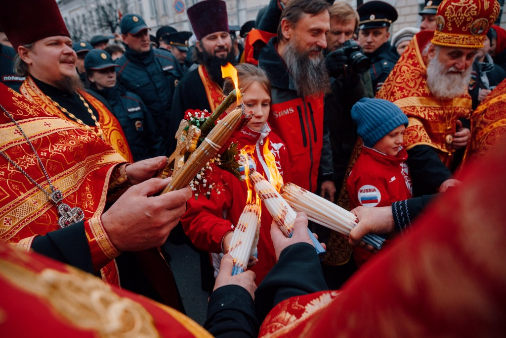 2017.04.16 Благодатный огонь во Владимире 26