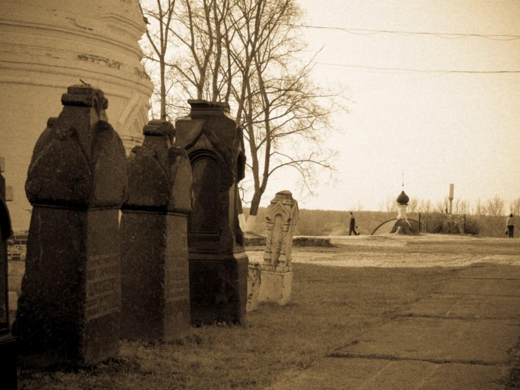 Благовѣщенскiй монастырь въ городѣ Киржачѣ 02