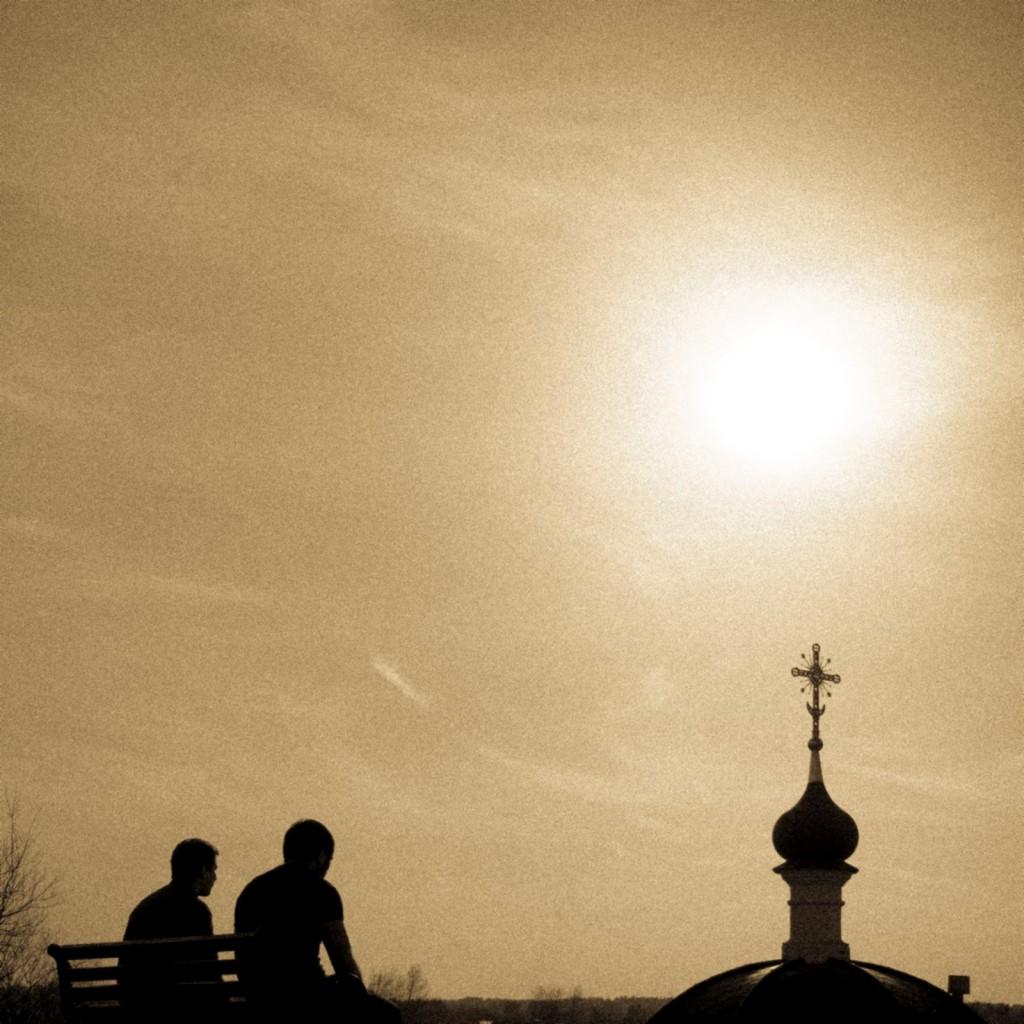 Благовѣщенскiй монастырь въ городѣ Киржачѣ 06