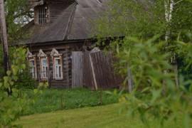 Деревня Кучки, Юрьев-Польский район