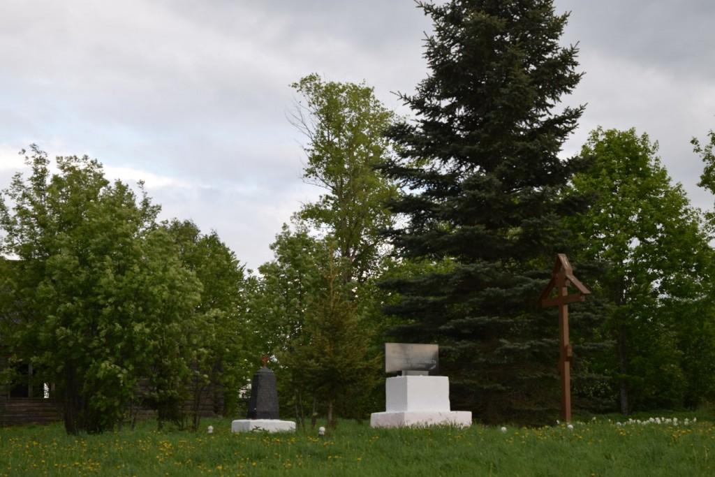 Деревня Кучки, Юрьев-Польский район 02