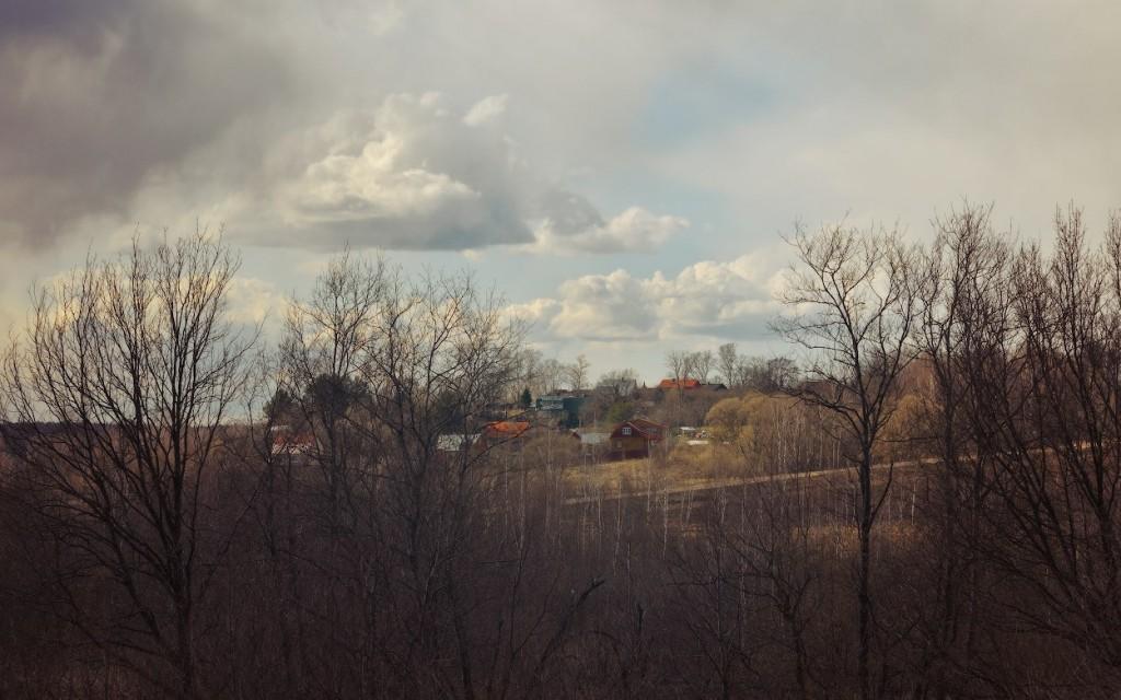деревня Степаньково, Собинский р-нъ