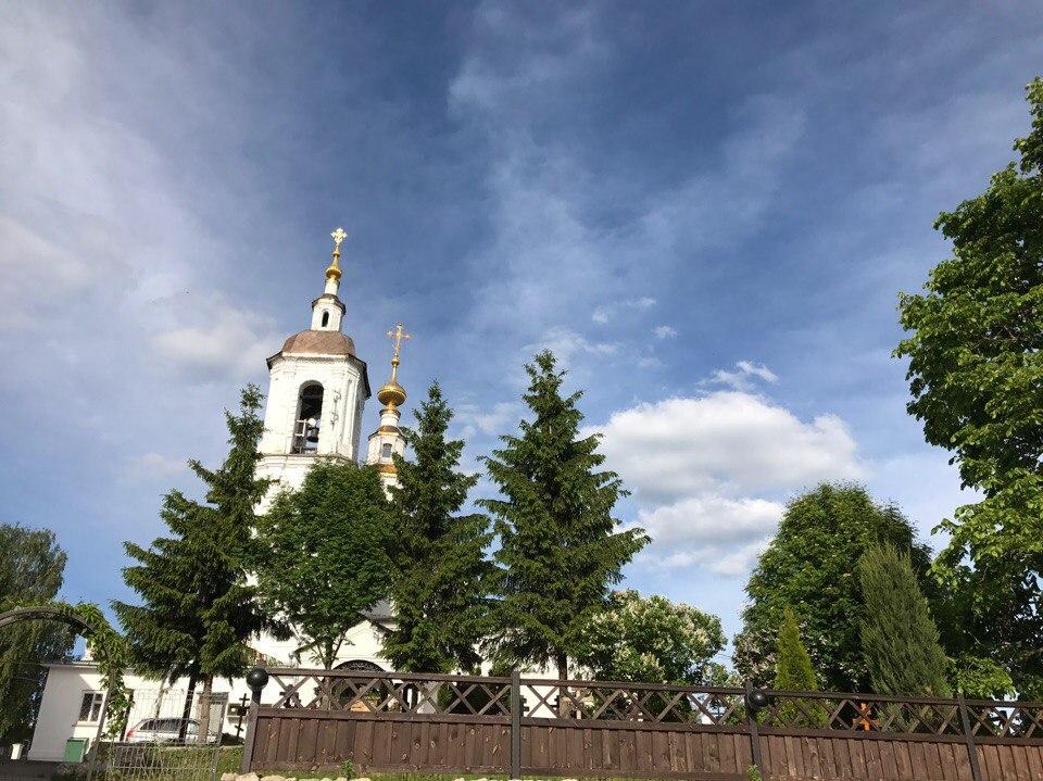 Прогулки по Владимиру. Улица Вознесенская 10