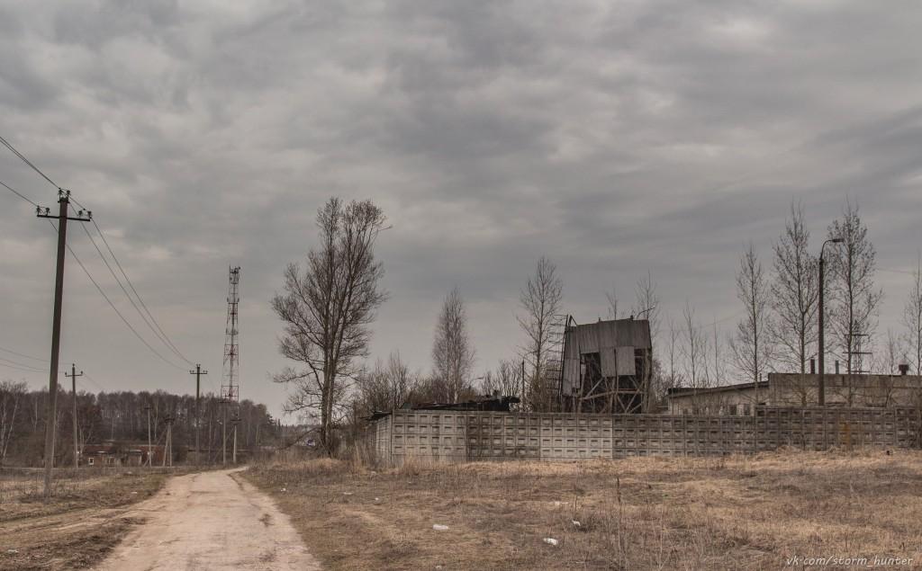 пгт. Мелехово, Владимирская область 01