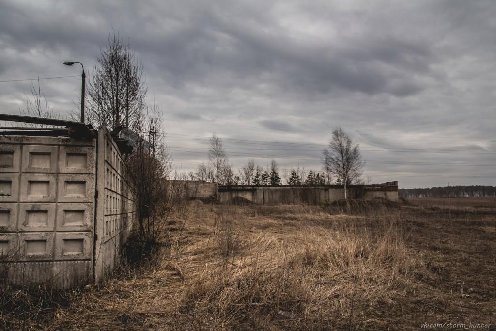 пгт. Мелехово, Владимирская область 02