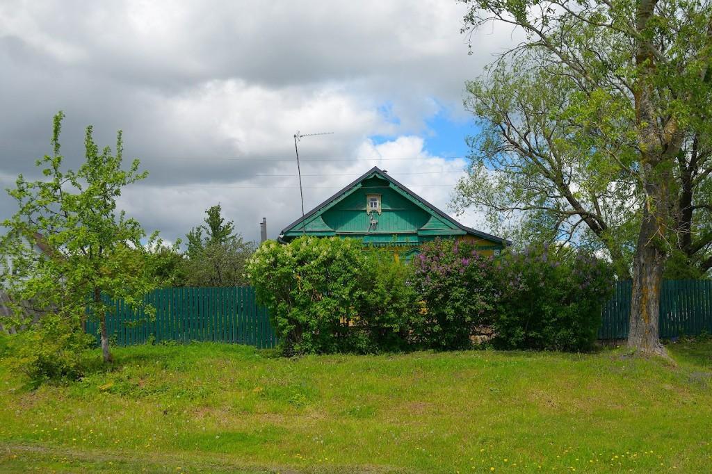село Лыково, Юрьев-Польский р-н Покровская церковь, 1811 06