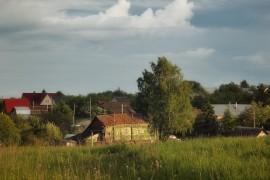 село Мосино, Суздальский район