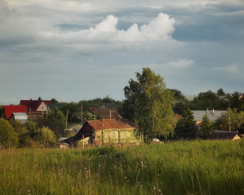 село Мосино