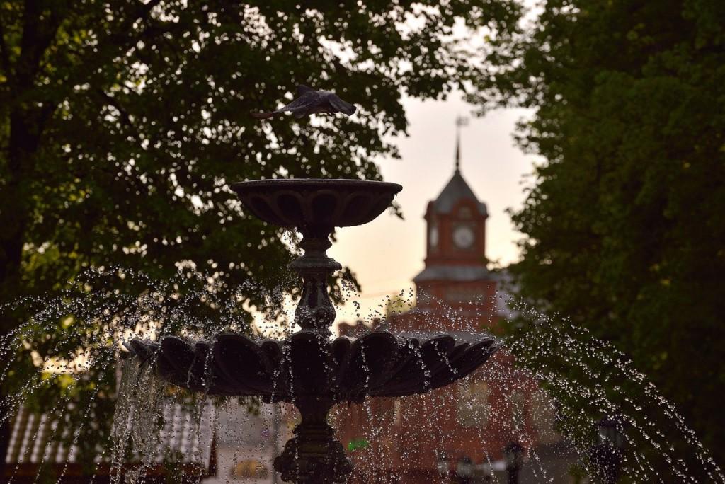 Владимир весна-лето 03