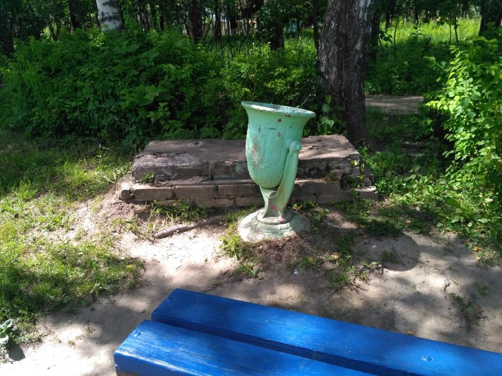 Городской парк культуры и отдыха в Карабаново 03