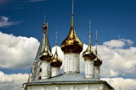Гороховец, Никольский монастырь