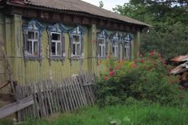 Домик в деревне Козлово, Вязниковский р-н