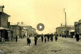 Киржач, ожившая история
