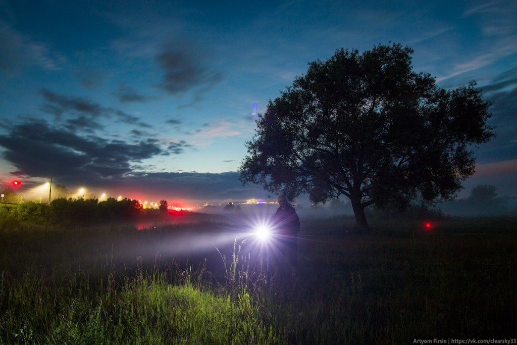 Красоты ночного Владимира 04