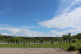 Село Новое Ковровского района
