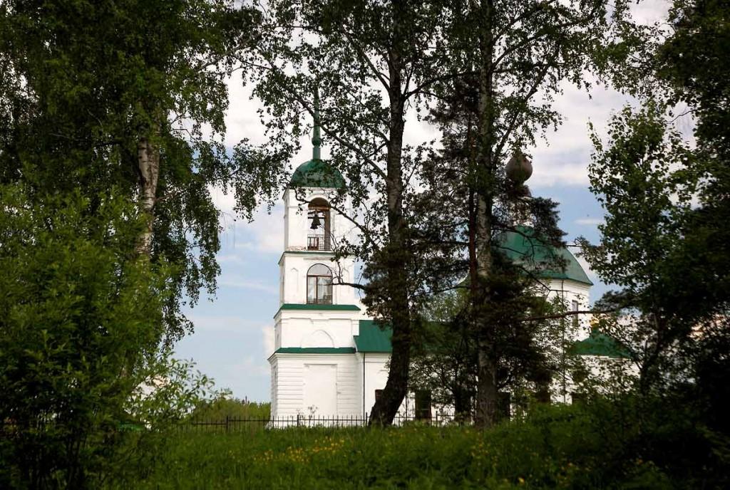 Село Новое Ковровского района 02