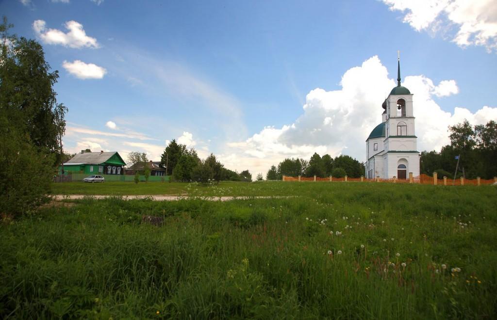 Село Новое Ковровского района 04