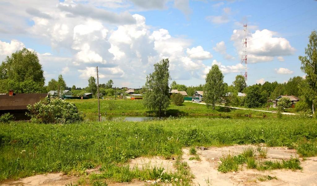 Село Новое Ковровского района 05