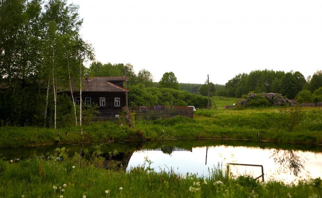 Село Новое Ковровского района 06