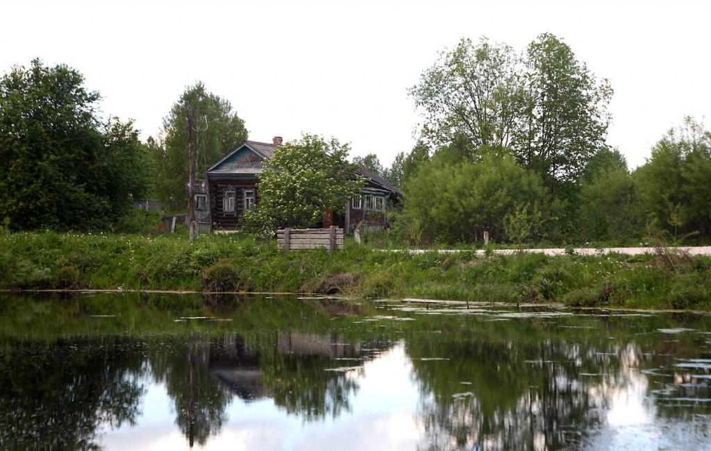 Село Новое Ковровского района 07