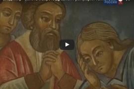 Владимир — Золотые ворота Древней Руси (серия Тайны Большого Золотого кольца России)