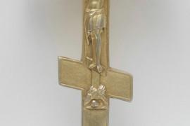 Выставка «Кресты из Рождественского собора» в Крестовой палате Суздаля