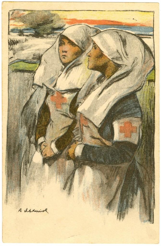 Выставка в Историческом музее Владимира «Милосердие на поле брани»