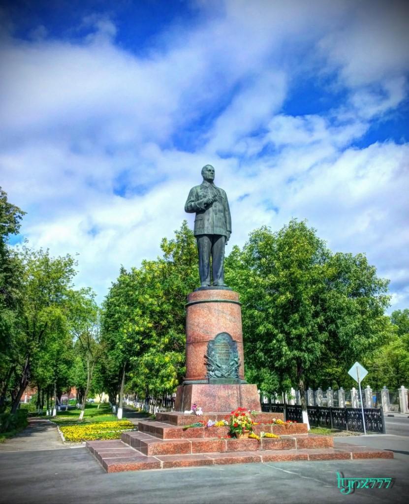 Город Ковров 03