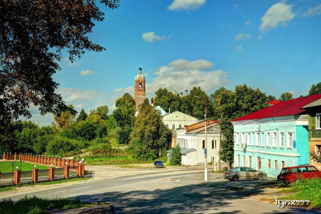 Город Ковров 06