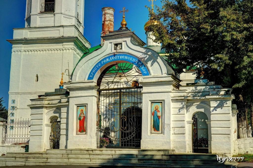 Город Ковров 09