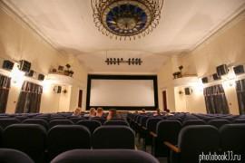 Кинотеатр на Вербовском (Муром)
