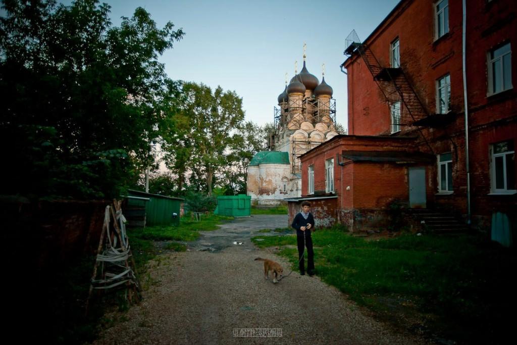 Начало августа во Владимире 04