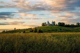 Село Горицы, Суздальский район