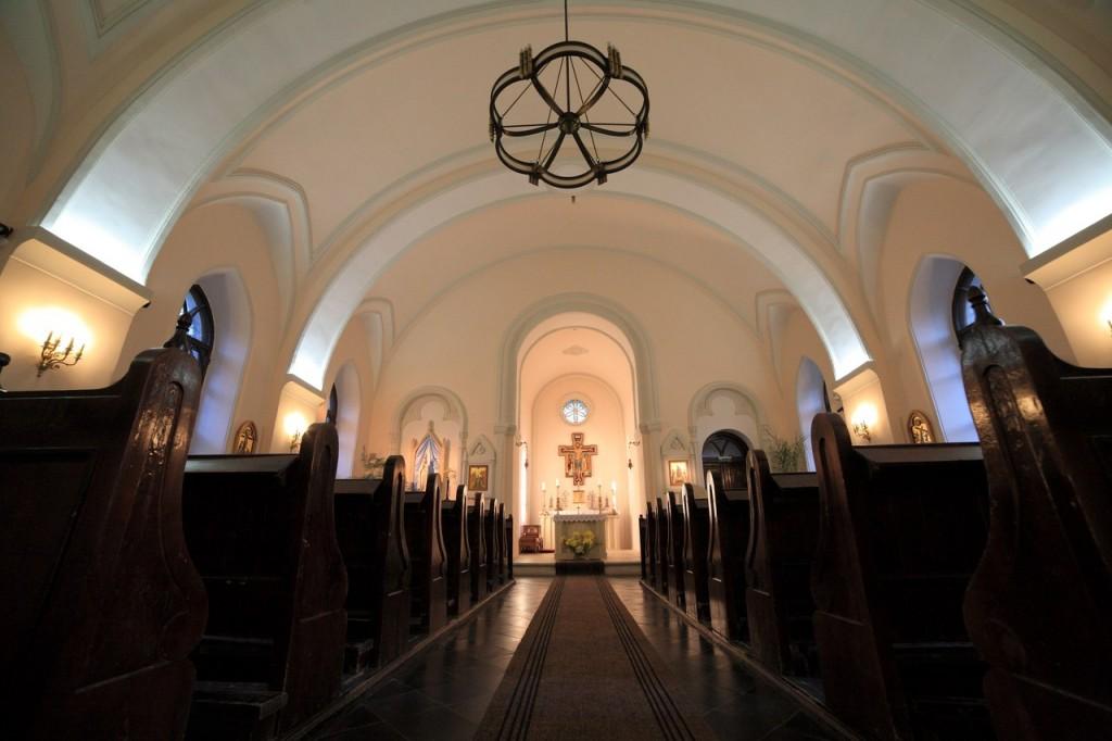 Храм Святого Розария Пресвятой Девы Марии 02