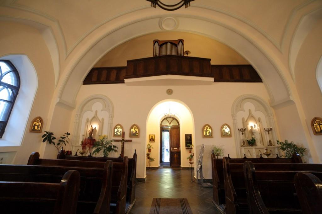 Храм Святого Розария Пресвятой Девы Марии 03