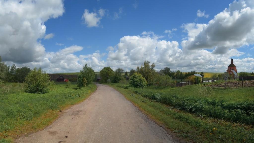 село Головенцино, Суздальский р-н
