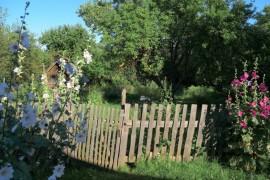 село Казнево, Меленковский р-н