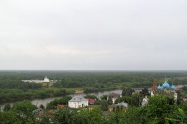 Виды Гороховца